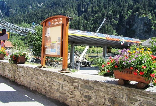 Office de tourisme d'Orelle
