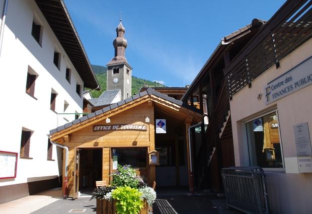 Vallée de Bozel Tourisme