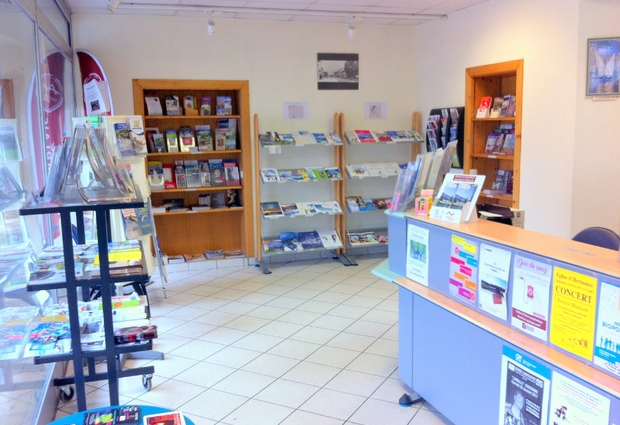 Bureau d'informations touristiques de Douvaine / Destination Léman