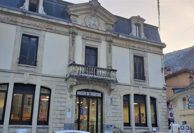 Office de Tourisme de Cœur de Tarentaise