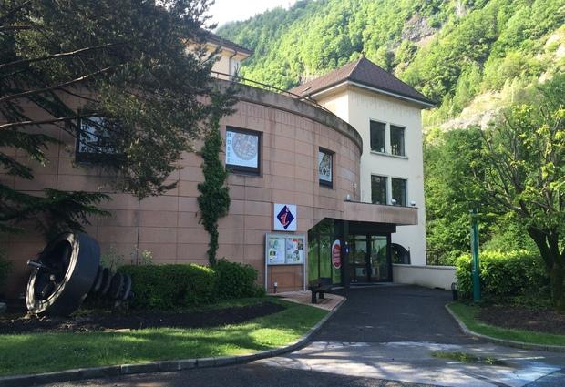 Cluses Arve & montagnes Tourisme - Bureau de Cluses