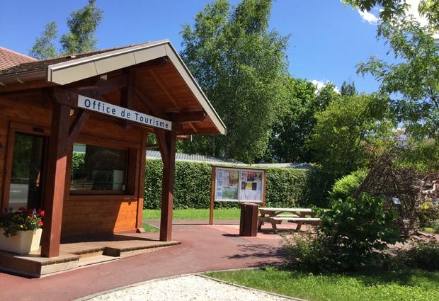 Bureau d'Information Touristique de Doussard
