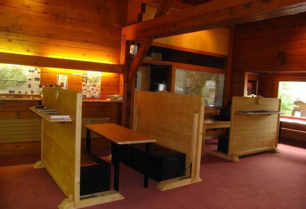 Office de Tourisme du Val d'Arly - Bureau de Notre-Dame-de-Bellecombe