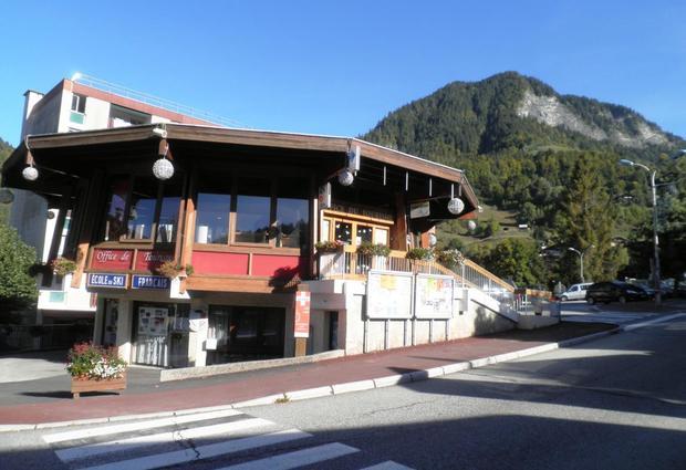 Office de Tourisme du Val d'Arly - Bureau de Flumet / St Nicolas la Chapelle