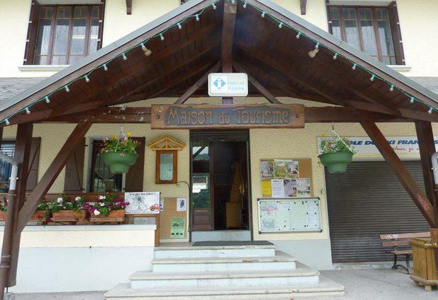 Office de tourisme de Morillon