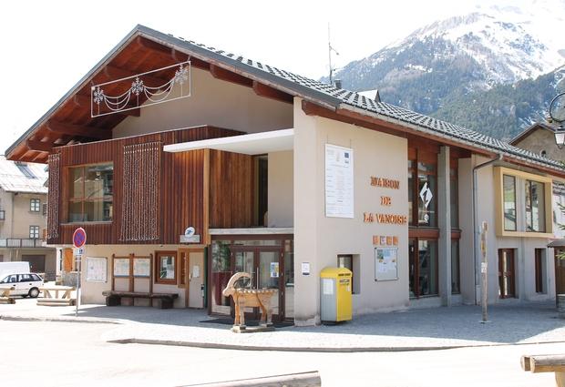 Bureau d'Information Touristique Val Cenis Termignon