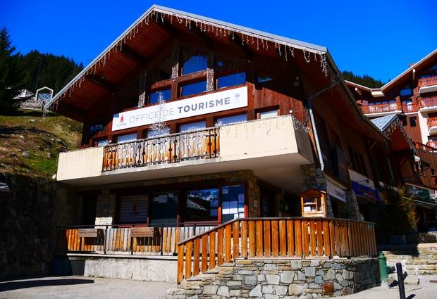 Office de tourisme La Plagne Champagny en Vanoise