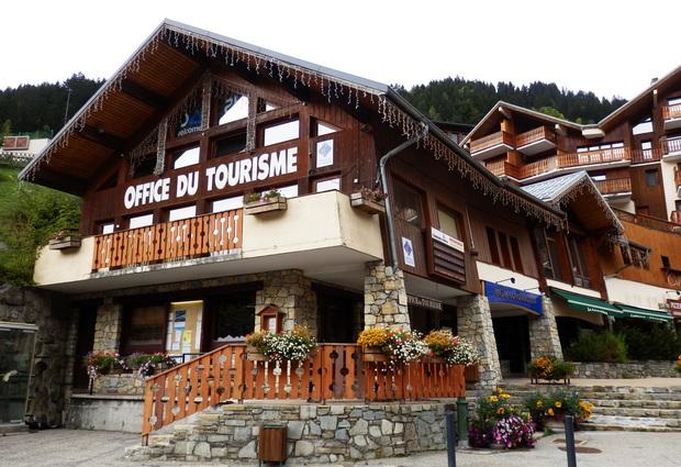 La Plagne tourisme - Champagny en Vanoise