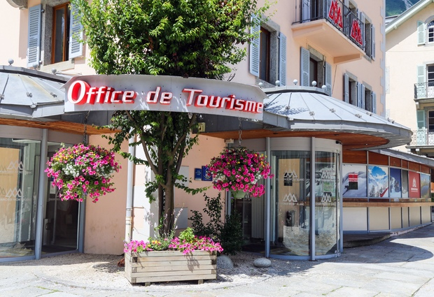 Office de Tourisme de Chamonix