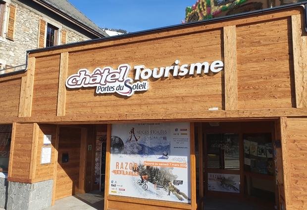 Châtel Tourisme