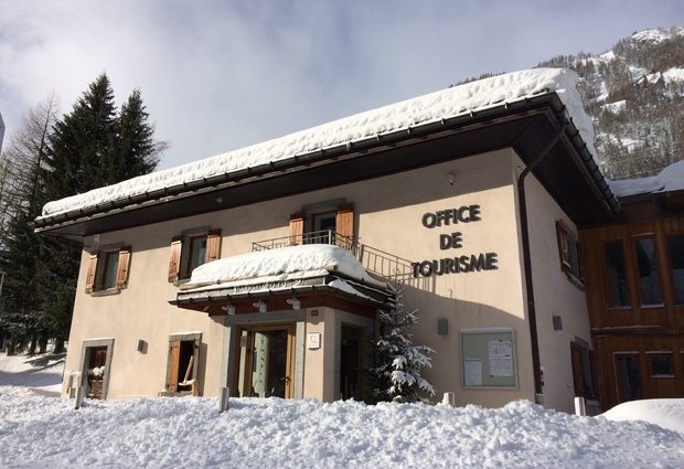 Office de Tourisme de Vallorcine