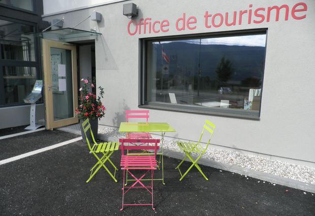 Office de Tourisme du Châtelard