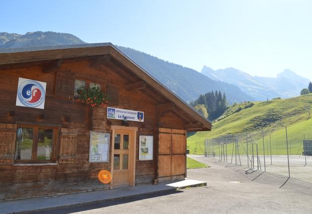 Office de Tourisme Intercommunal - Le Reposoir