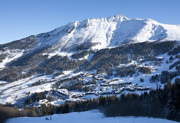 Office de Tourisme de Valmorel et des Vallées d'Aigueblanche