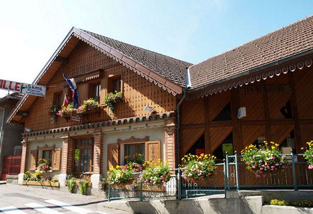 Office de Tourisme de Manigod
