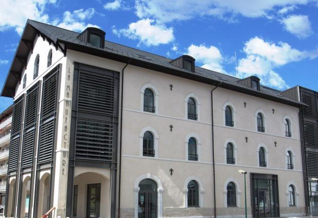 Office de Tourisme de l'Albanais en Pays de Savoie
