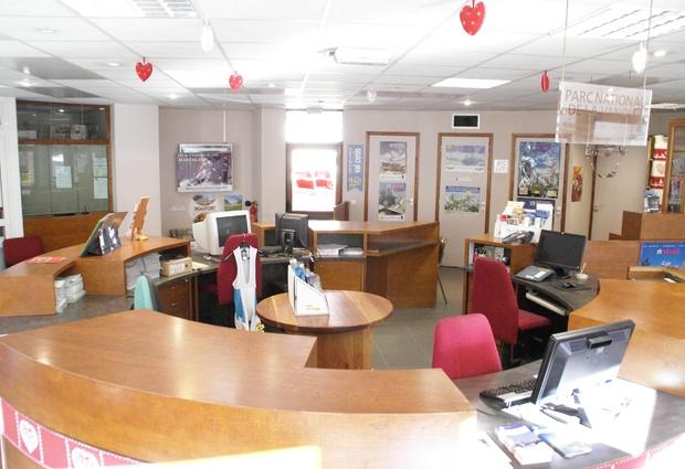 Office de tourisme - Bureau de Val Cenis Lanslevillard