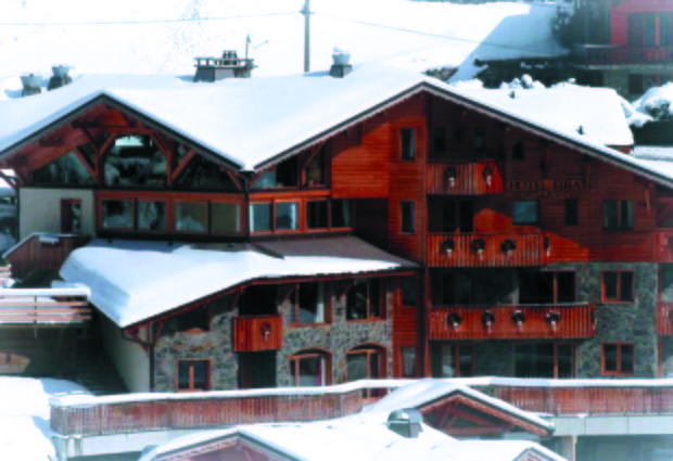 Hôtel Chalet Eira