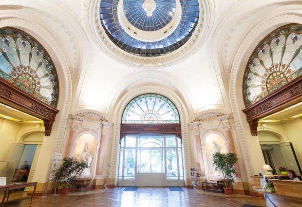 Palais Lumière