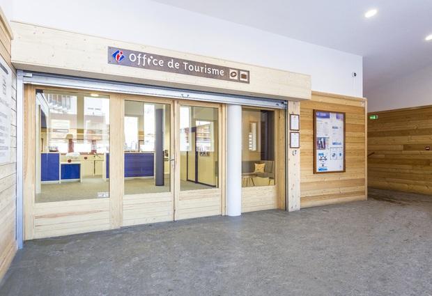 Office de Tourisme d'Arc 2000