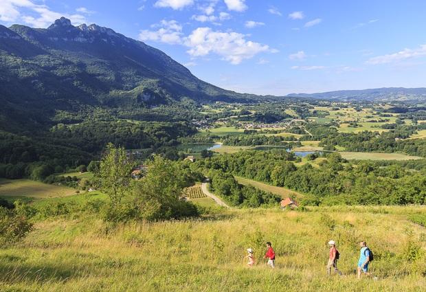 Entre lacs et montagnes ! Partez à la découverte de notre patrimoine...