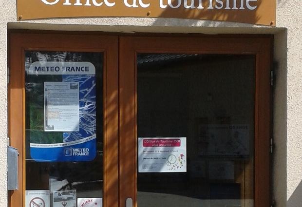 Office de Tourisme - Valmeinier Villages