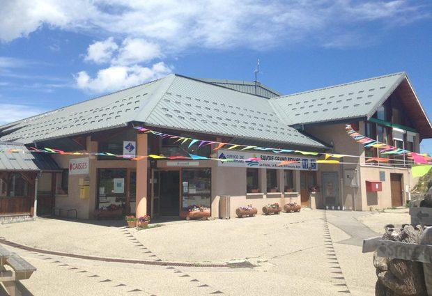 Office de Tourisme Savoie Grand Revard - La Féclaz