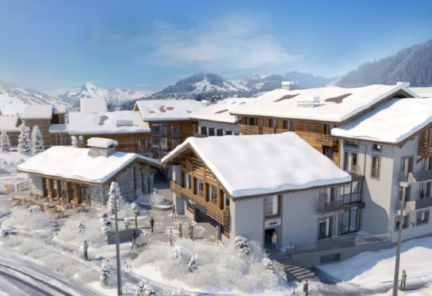 Novotel Megève Mont-Blanc