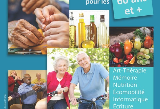 Atelier nutrition : Les graines germées