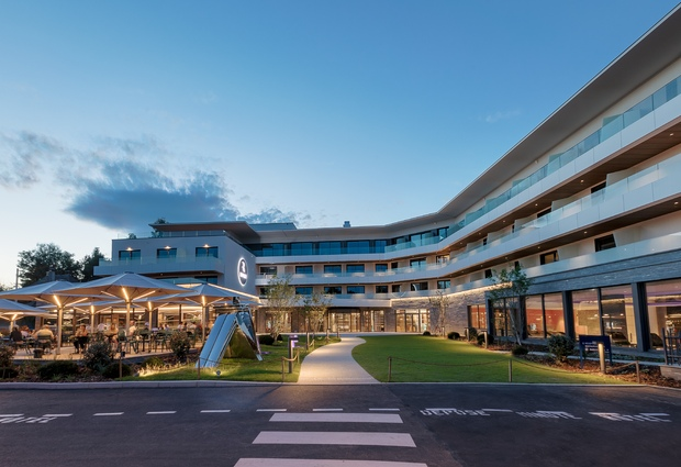 Rivage Hôtel & Spa