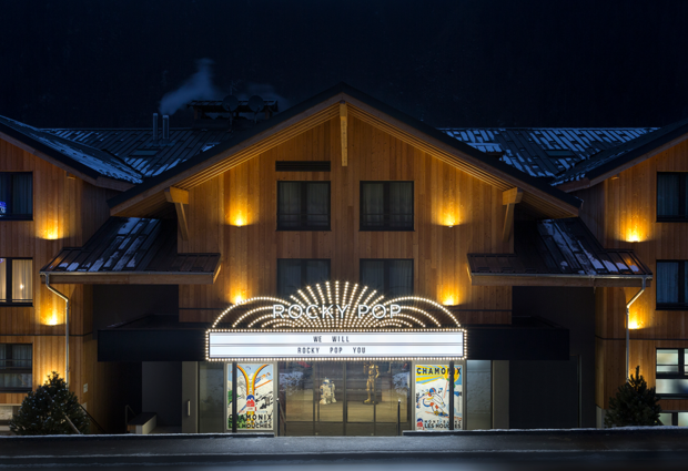 RockyPop Chamonix - Les Houches
