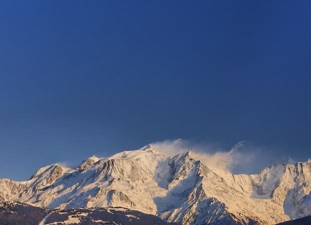 Cordon Mont-Blanc