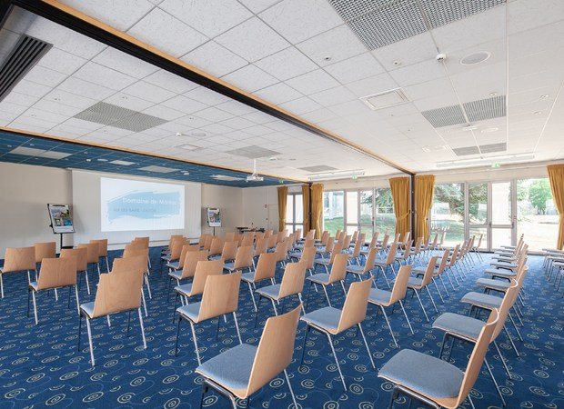 Salon de réunion Eaux Vives