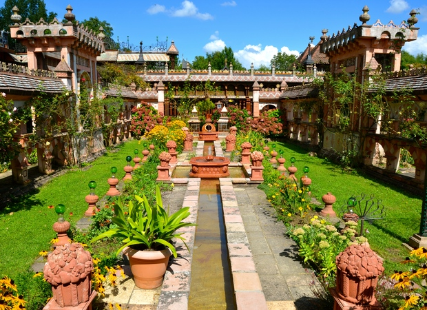 Jardin Andalou
