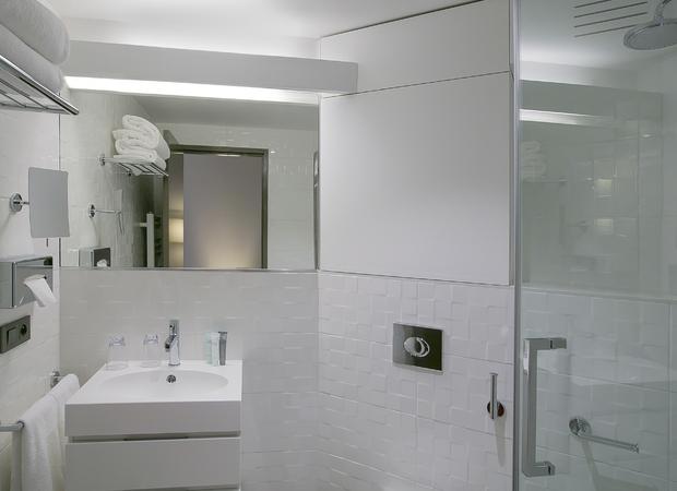 Excelsior salle de bain