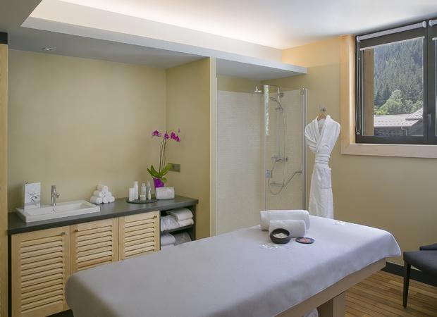 Excelsior Table de massage