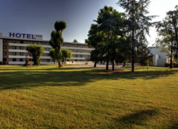 Hôtel Alexander Park Best Western à Chambéry