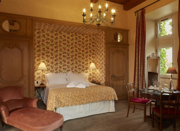 Chambre Luxe