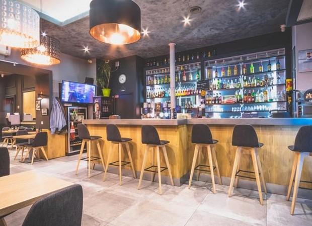 Bar Brasserie
