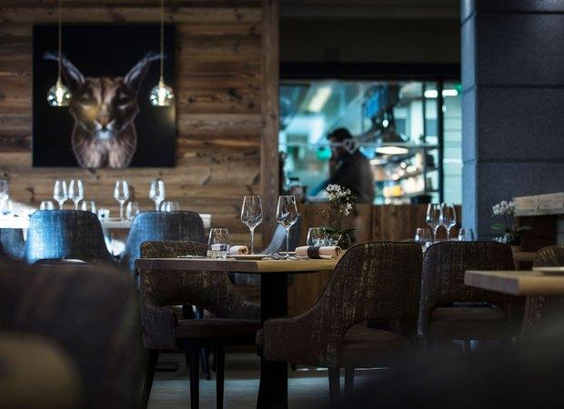 restaurant le Coeur