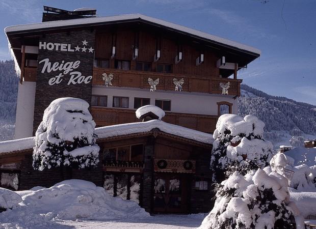 façade_hiver neige et roc