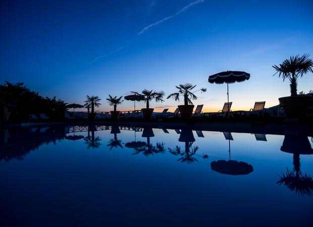 Les Trésoms - Lake And Spa Resort