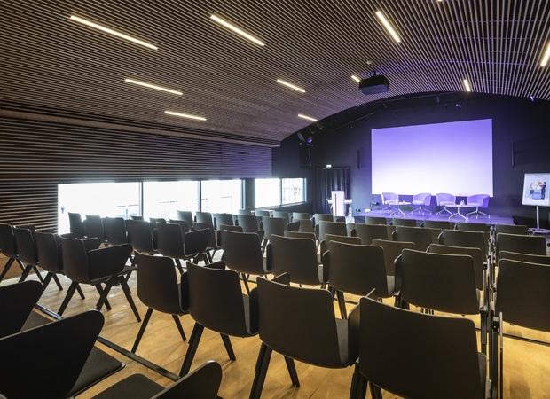 Novotel Annecy Centre