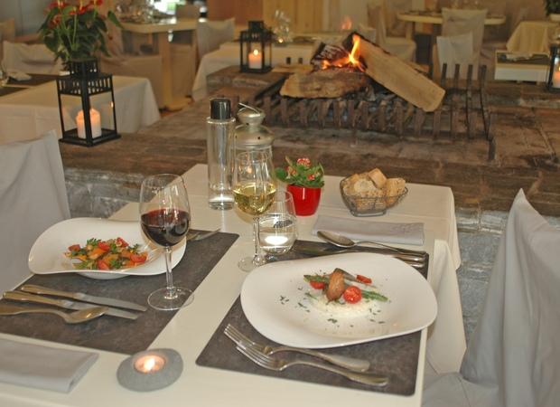 Restaurant La Trabla