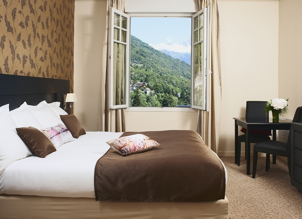 Chambre supérieure - Golf Hôtel_GH3_ete