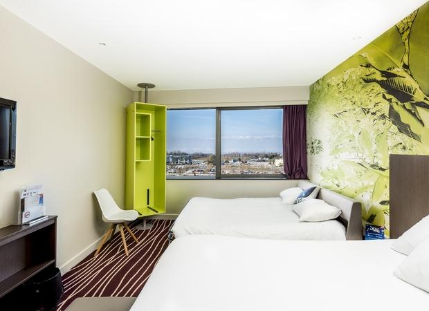 Ibis styles Vitam - chambre familiale