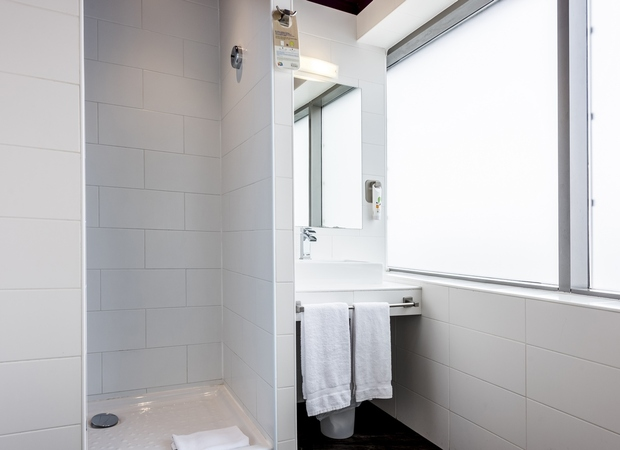 Ibis styles Vitam - salle de bain