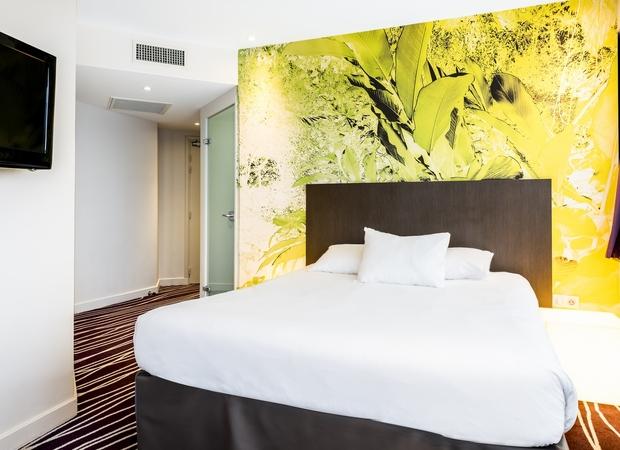 Ibis styles Vitam - chambre double