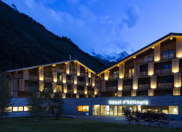Hotel Héliopic