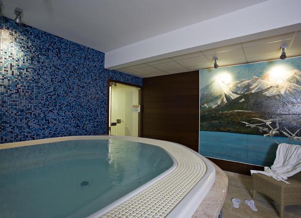 Spa Villa Cécile
